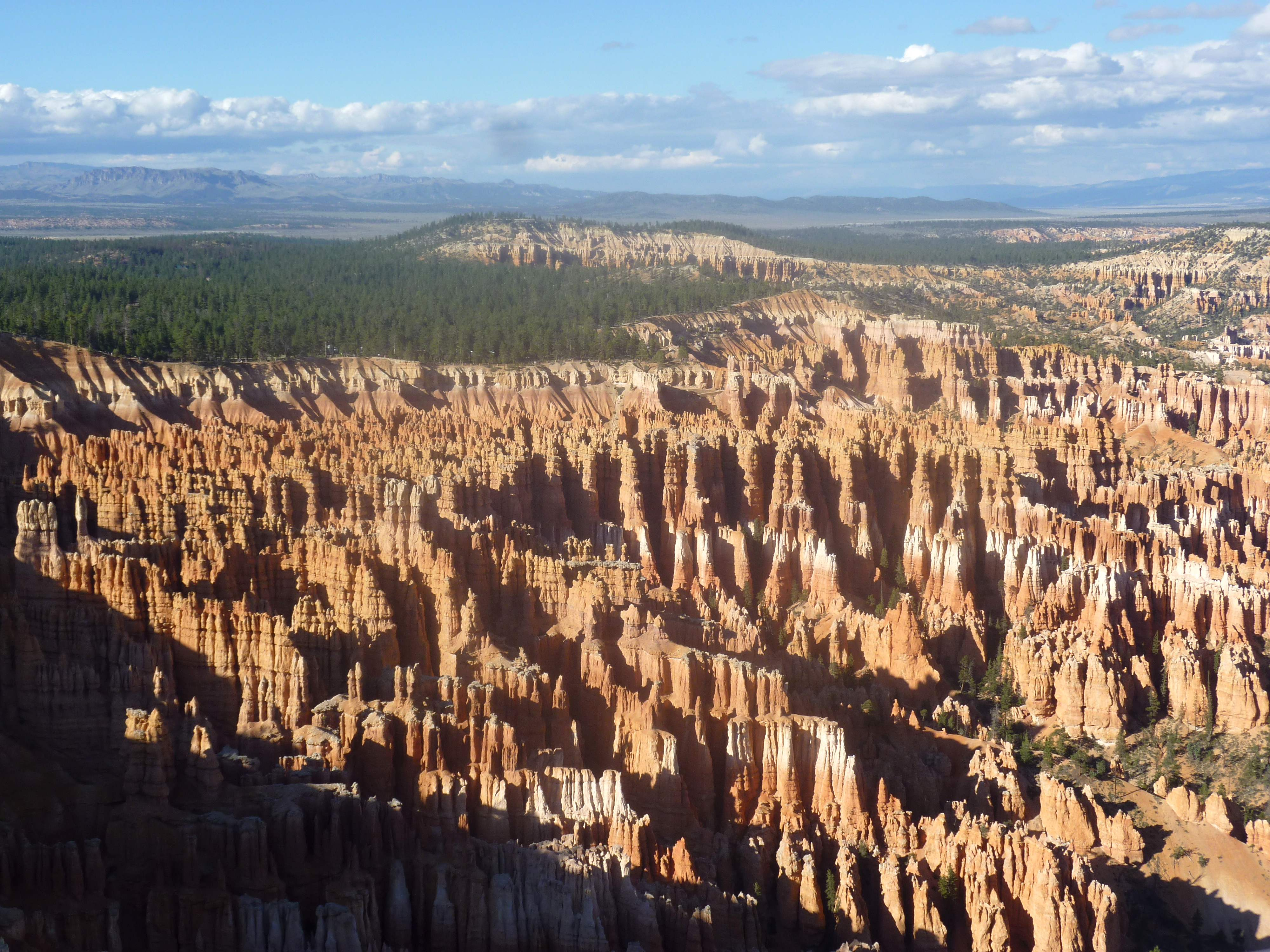 Brice Canyon.Inoubliable